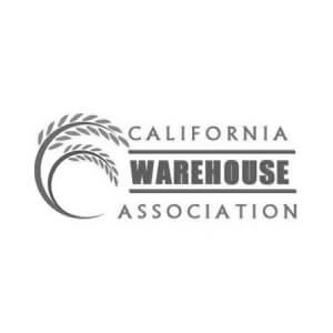 California Warehouse Association Logo